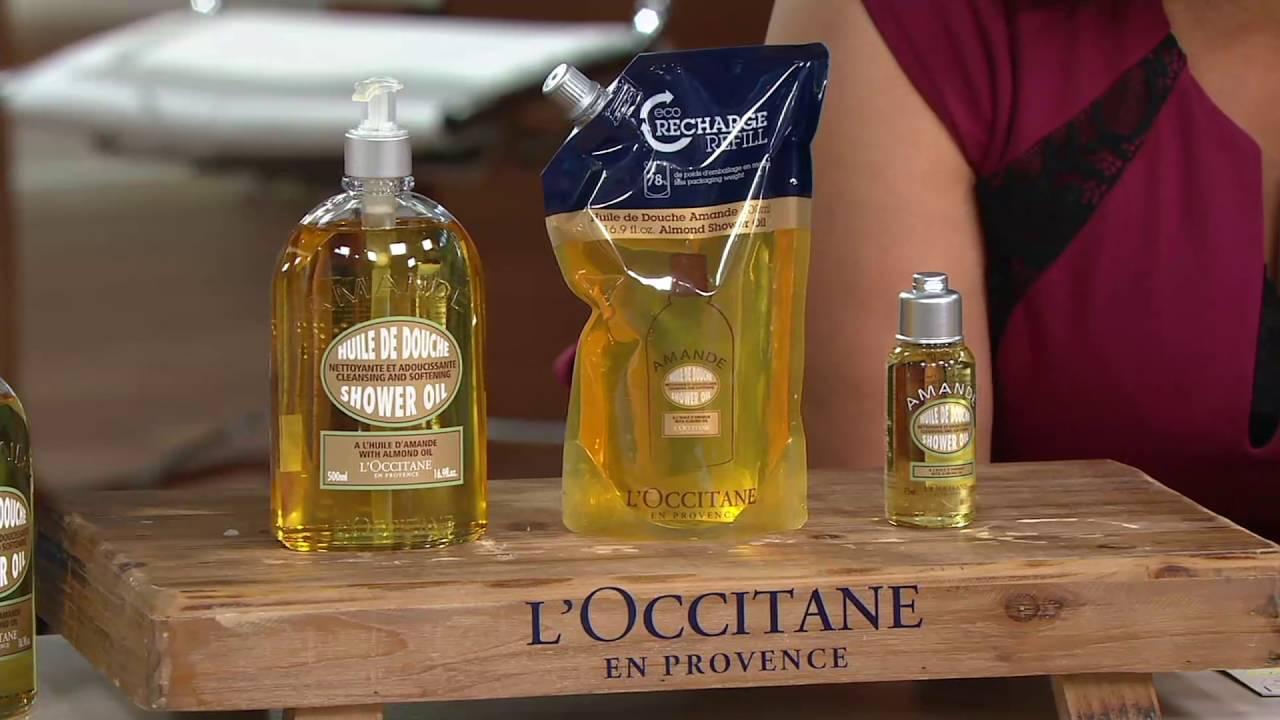 Flexible Pack-L'Occitane