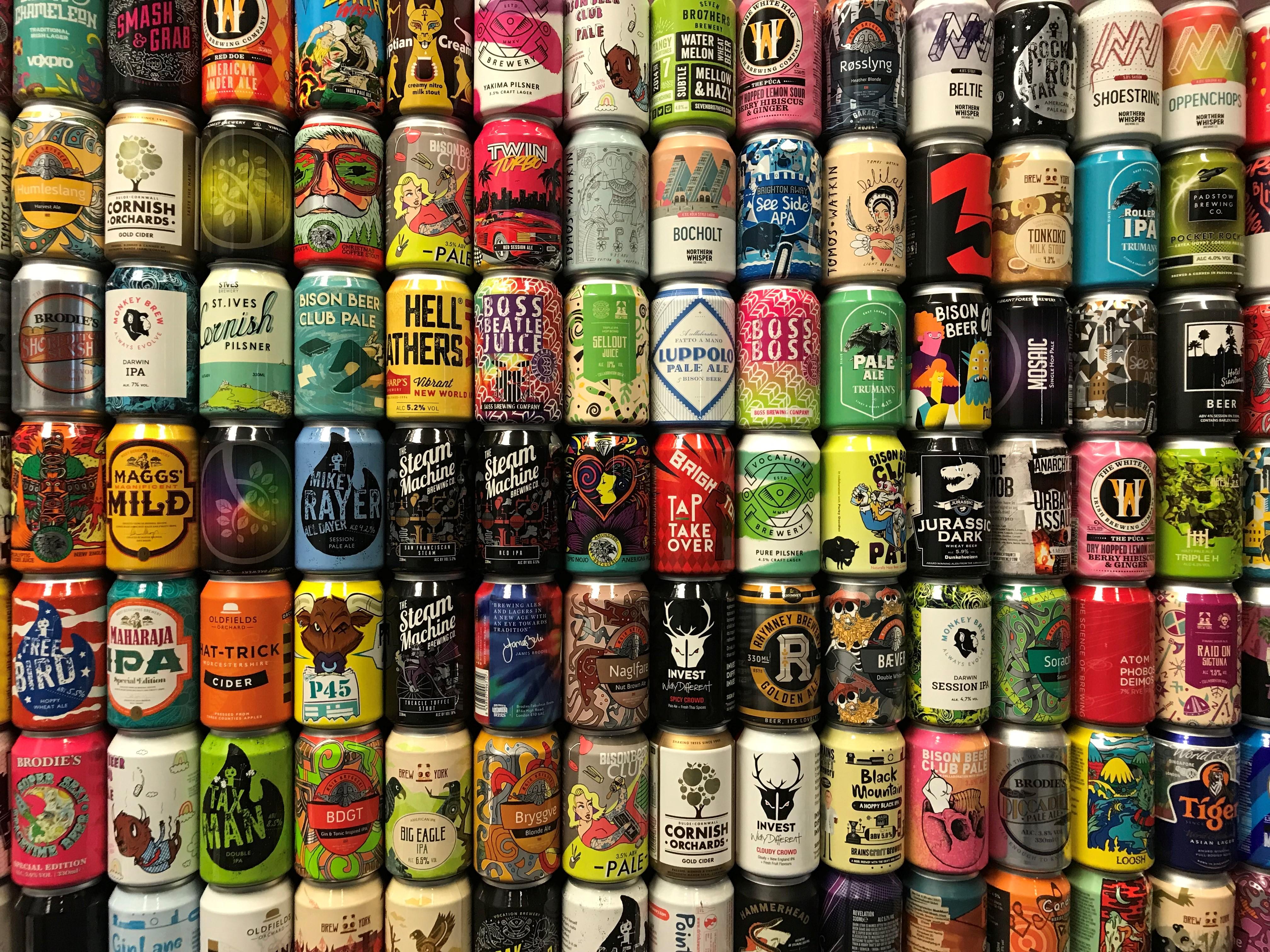 Flexible Pack_360 degree_breweries_shrink sleeve_beer can_blog