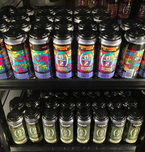 Flexible Pack_Barrel House Z_Breweries_Weymouth_Boston_Craft Beer_digital printing_roll label