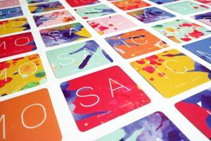 Flexible Pack_Mosaic unlimited design generator_HP Indigo_Digital printing_Blog_Social Media