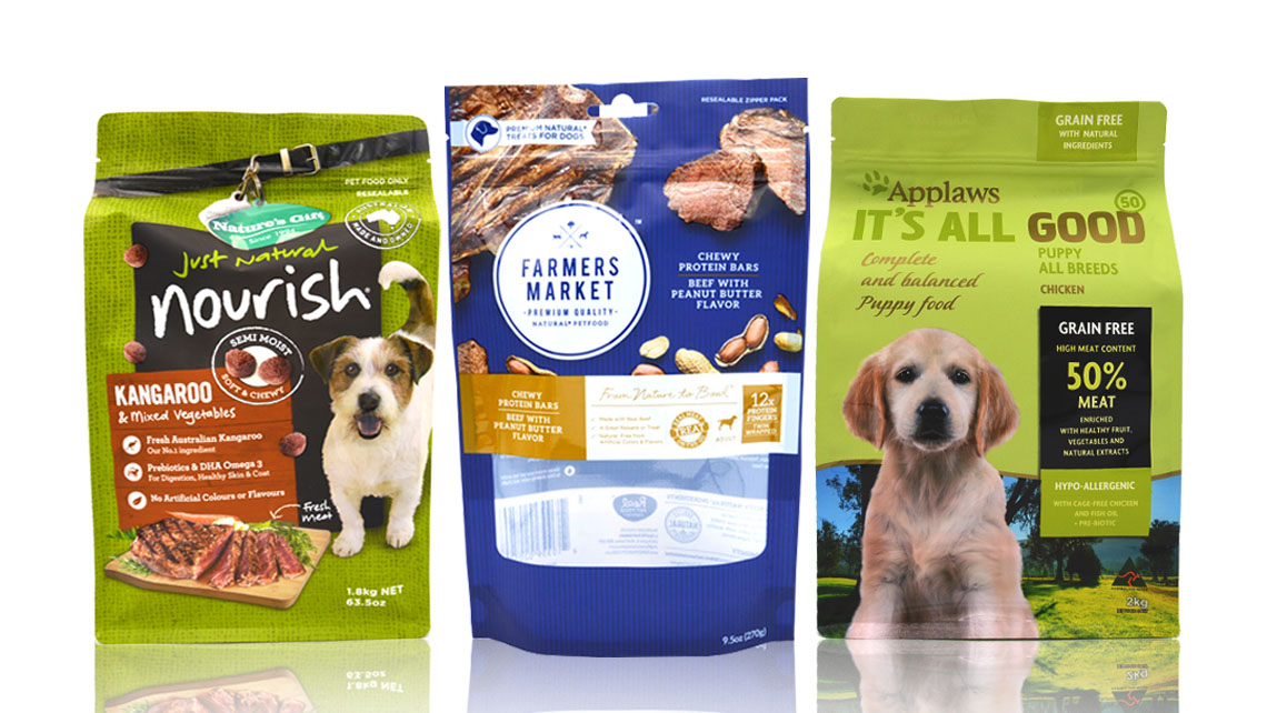 Flexible Pack_pet food_packaging_pouches_example_farmers market_applaws_nourish